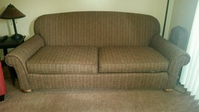 Couch in Fort Eustis, Virginia