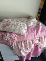 Queen girls bedding in Bolingbrook, Illinois