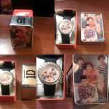 One Direction Watch in Belleville, Illinois