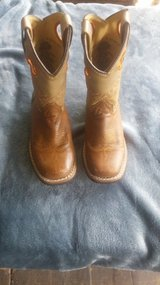 square toe boots in Cleveland, Texas