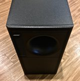 BOSE Acoustimass 601 Module Subwoofer in Okinawa, Japan