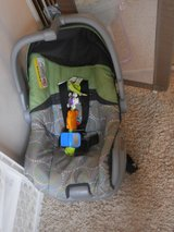 Car Seat & Baby Activity Bar in Bolling AFB, DC