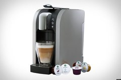 Starbucks Verismo 580 Brewer Silver coffee maker in Fort Campbell, Kentucky