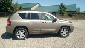 Reduced 08 Jeep Compass... Great Price!!! in Fort Campbell, Kentucky