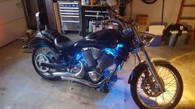 2005 Victory Vegas Motorcycle in Fort Campbell, Kentucky