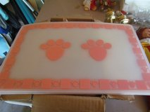 Floor Placemats for Cat or Dog(5) in New Lenox, Illinois