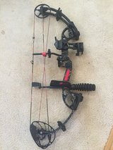 PSE Sinister Compound Bow in Fort Leonard Wood, Missouri