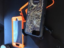 Camo otterbox iPhone 6s in Fort Leonard Wood, Missouri