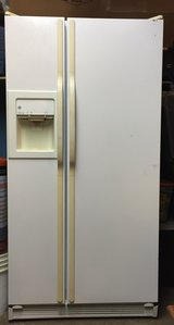GE Refrigerator/Freezer in Kankakee, Illinois