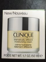 Clinique moisturizing cream in Fort Campbell, Kentucky