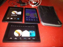 3 tablets in Fort Knox, Kentucky
