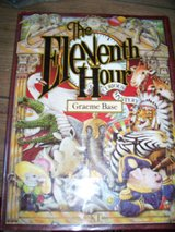 Eleventh Hour +6 more books in Travis AFB, California
