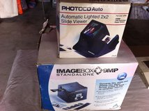 Slides and Film converter to digital. in 29 Palms, California