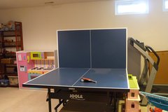NEW Ping Pong Table in Fort Meade, Maryland