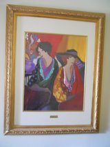 "Framed Picture ""Patricia"" 27 x 48. in Baytown, Texas"