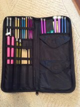 Complete Knitting Needle Kit w/ Case in Beaufort, South Carolina
