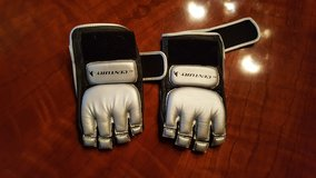 Kickboxing/Tae Kwon Do gloves size small in Kingwood, Texas