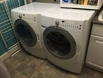 Washer/Dryer Set Good Condition in Quantico, Virginia