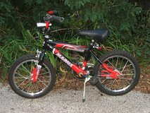 "Boys Bicycle 16"" Red Magna in Glendale Heights, Illinois"
