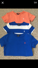 Polo shirts kids or teens in Louisville, Kentucky