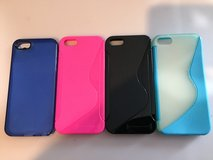 iPhone 5 neon cases in Yucca Valley, California