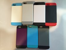 iPhone 5 bumper 2piece cases in Yucca Valley, California