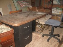 Student Desk in Livingston, Texas