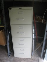 File Cabinet in Livingston, Texas