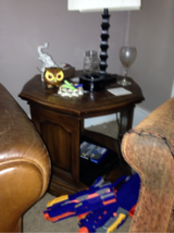End table in Tinley Park, Illinois
