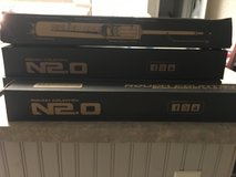 Rough country jeep shocks unopened in DeRidder, Louisiana