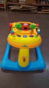 Kolcraft Tiny Steps 2-in-1 Activity Walker in Houston, Texas