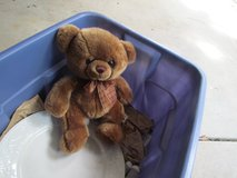 Brown Teddy Bear Stuffed Animal in Orland Park, Illinois