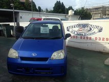 2 YR WARRANTY-2003 Daihatsu Mira -  LOW KMs - Clean - KEI - Yellow Plate Gas Saver - Compare & $... in Okinawa, Japan