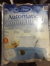 St. Cloud Automatic Warming Blanket Heated Blanket in Naperville, Illinois