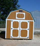 SHEDS FOR SALE in Dothan, Alabama