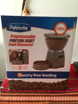 FREE DELIVERY!! Automatic pet feeder in Ramstein, Germany