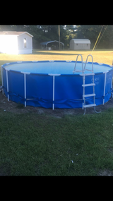 15 ft pool in Hinesville, Georgia