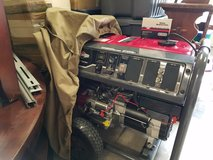 Briggs & Stratton 7000 Watt Electric Start Generator in Fort Lewis, Washington