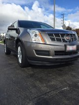 2011 Cadillac SRX Luxury with Navigation in Bolingbrook, Illinois
