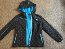 Size 7/8 weather proof jackets. I have two. in Sugar Grove, Illinois