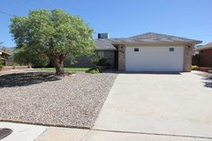607 Montwood, 3nd 2 bath Available Nov 1 in Alamogordo, New Mexico