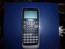 Casio fx-9750GII Calculator-white in Macon, Georgia