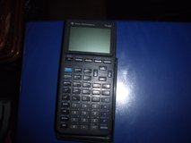 Texas Instrument TI-82 Calculator in Macon, Georgia