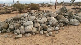 Pro Delivery-Boulders, Fill-Dirt, & Gravel- HSPro in Yucca Valley, California