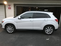 2014 Mitsubishi Outlander Sport Fully Loaded in Oceanside, California