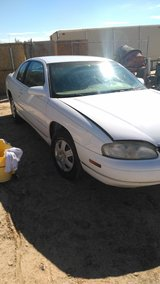 97 Monte Carlo might trade for pickup or van? in 29 Palms, California