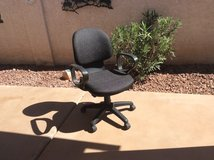 Office/desk chair on rolling casters.  Pick up only in Las Vegas, Nevada