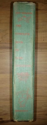 The Complete Book of Home Preserving (First Edition) 1953 in Byron, Georgia