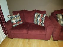 Couch and Love Seat in Spangdahlem, Germany