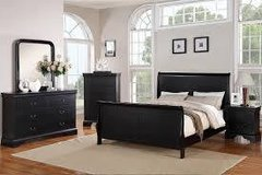 Bedroom Sets Starting at $699 in Fort Irwin, California